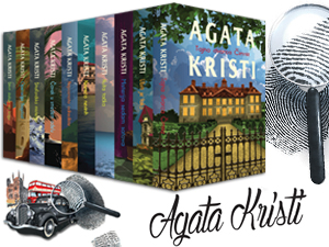 collection of novels by agatha christie liber novus newspapers promotions provider