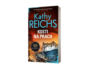 Thrillers by Kathy Reichs