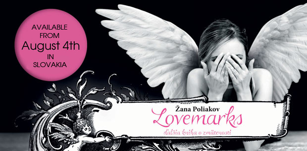 Žana Poliakov - Lovemarks or Just Another Book About Confusion
